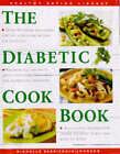The Diabetic Cookbook by Michelle Berriedale-Johnson (Hardback, 1998)