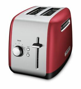 KitchenAid? 2-Slice Toaster with manual lift lever, KMT2115