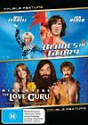 Blades Of Glory / The Love Guru (DVD, 2009, 2-Disc Set)