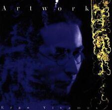 Artwork Ergo vivamus [2 CD]