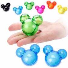 Mickey Mouse Car Air Freshener Auto Perfume Diffuser Fragrance Multicolor