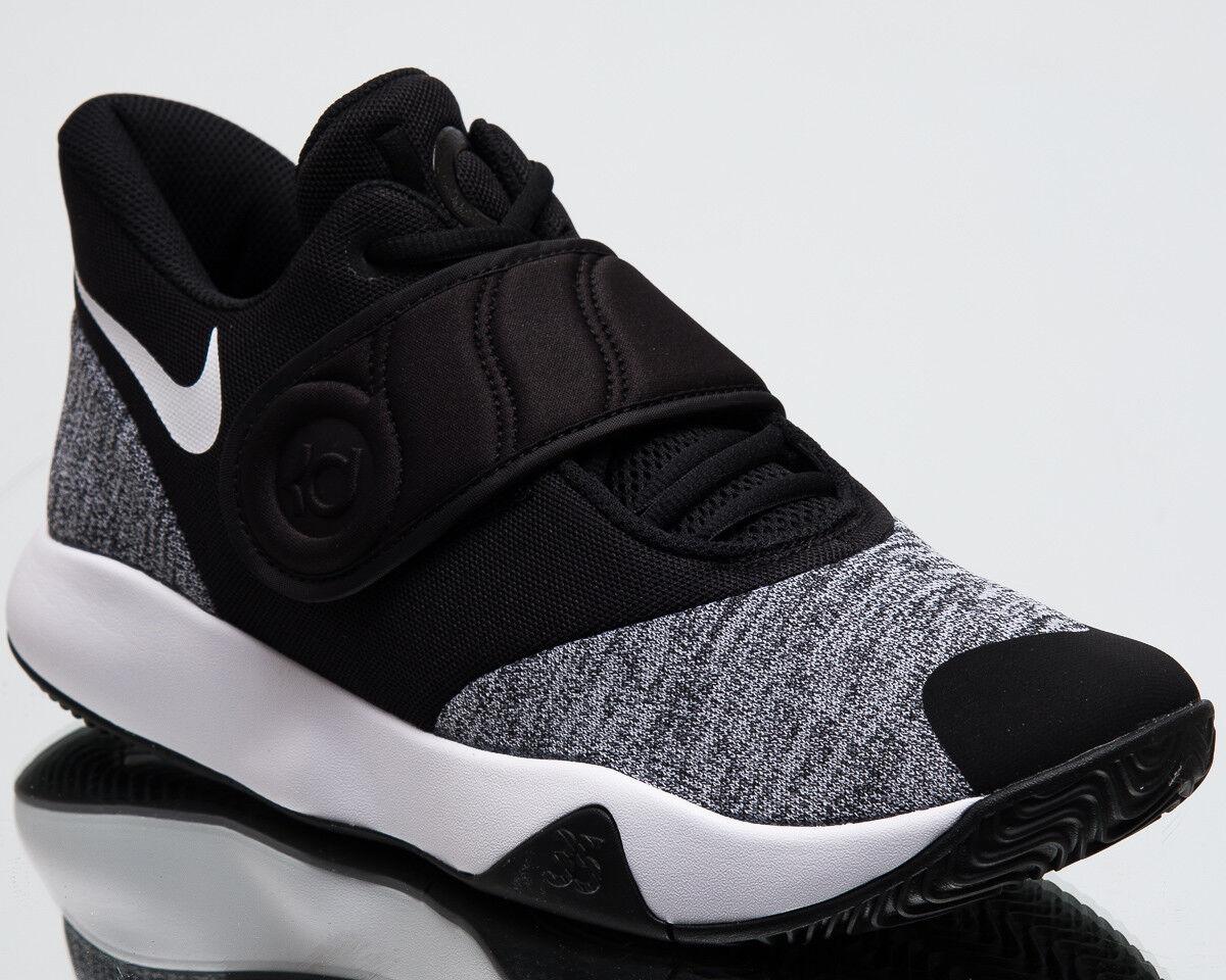 size 40 2b504 fe10d Nike Nike Nike KD Trey 5 VI Hombres Nuevo Kevin Durant Baloncesto Zapatos  Negro Blanco AA7067