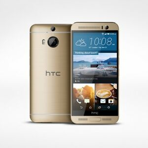 HTC-One-M9-Plus-32GB-3GB-Cellulare-Sbloccato-Octa-core-4G-20MP-Touch-ID-Telefoni