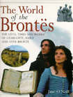 Brontes' World by Jane O'Neill (Hardback, 1997)