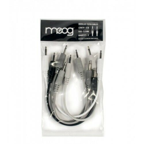 MOOG MOTHER-32 CABLE PATCH 15CM