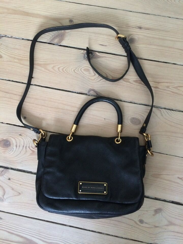 Crossbody, Marc Jacobs, læder