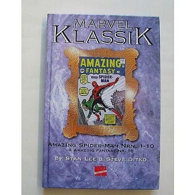 Marvel Klassik (Marvel, B.) Nr. 1-13 zur Auswahl (Z1)