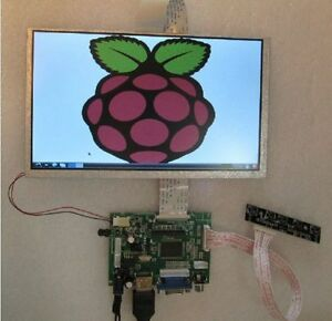 7-inch-LCD-Screen-Display-Monitor-for-Raspberry-Pi-Driver-Board-HDMI-VGA-2AV