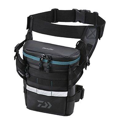 Large Daiwa Tactical Soft Side Tackle Box 12x14x12