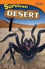 Survival! Desert by William B Rice (Paperback / softback, 2012)