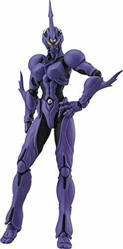 Figma EX-036 GUYVER II F MOVIE COLOR Ver Action Figure Max Factory NEW Japan
