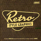 Retro Style Graphics by Grant Friedman (Paperback, 2009)
