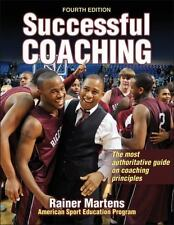 Successful Coaching-4th Edition by Rainer Martens (2012, Paperback)