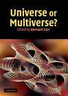 Universe or Multiverse? by Cambridge University Press (Paperback, 2009)