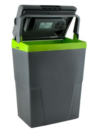 Electric 16//22 L Car Cooler Wärmebox Campingbox 12v Refrigerator 5230