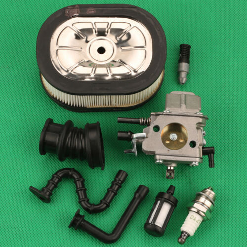 Carburetor Carb For STIHL 066 MS660 MS650 064 065 Chainsaw Walbro WJ-67A