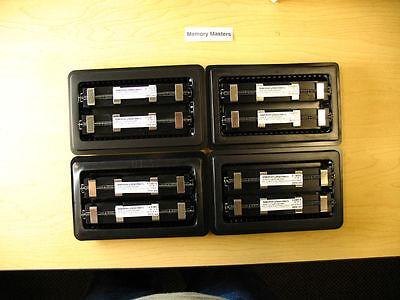 32GB (8X4GB) DDR2 800MHz ECC FB DIMM Apple Mac Pro 3.2G