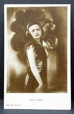 Pola Negri - AK - Foto Autogramm-Karte - Photo Postcard (Lot F8316