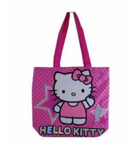 New Hello Kitty Tote Bag 81405 Sanrio Hello Kitty Tote