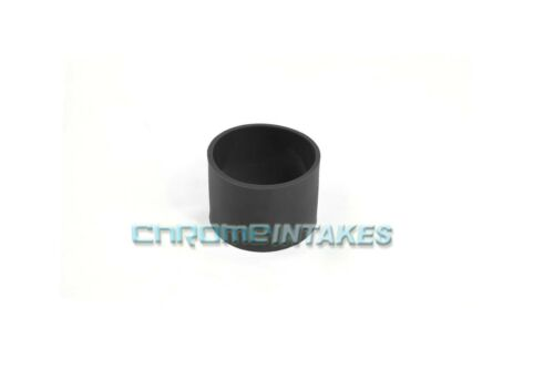 "BLACK 3/""-3/"" AIR INTAKE//PIPING RUBBER COUPLER FOR SUZUKI//SAAB"