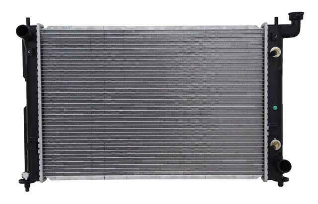 Radiator OSC 1551