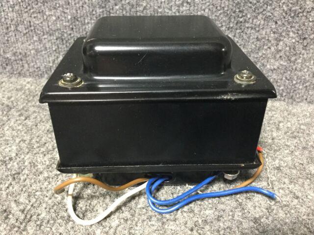 Pioneer SX-650   Power Transformer   ATT-303