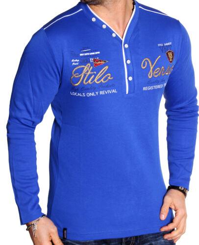 Men/'s Sweatshirt Hoodie Long Sleeve Shirt Design T-Shirt M L XL XXL New
