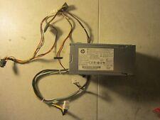 437797-001 HP Power Supply 100-240VAC 240w