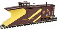 Walthers 920-110018 HO Wisconsin Central Russell Snowplow - Ready to Run #300