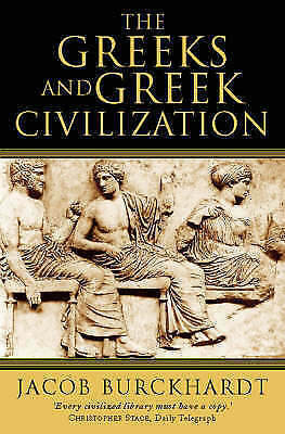 1 of 1 - The Greeks and Greek Civilization-ExLibrary