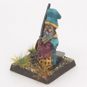 Samurai-Dwarf-Sword-Warhammer-Fantasy-Armies-28mm-Unpainted-Wargames