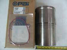 Piston Liner Sleeve Kit PAI P/N 161647 Ref. # 4025311, 4089153 for a Cummins ISX