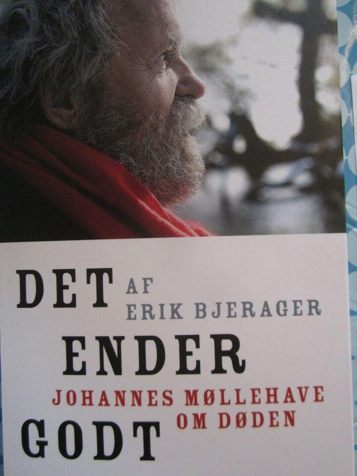 305e6b42c62 Det ender godt, Johannes Møllehave – dba.dk – Køb og Salg af Nyt og ...