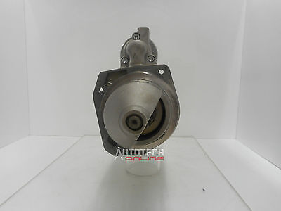 Anlasser Citroen C25 2.5 Turbo Diesel Citroen CX Peugeot J5 2.5 TD 0001218003