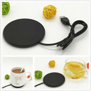 5V-USB-Heat-Heater-Coaster-Tea-Coffee-Mug-Warmer-Cup-Mat-Pad-Home-Office