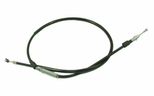 Motion Pro Clutch Cable Black for Yamaha XJ550R Seca 1981-1983