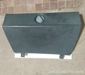 Blue-GLOVEBOX-Compartment-Toyota-Pickup-4Runner-84-88-glove-box