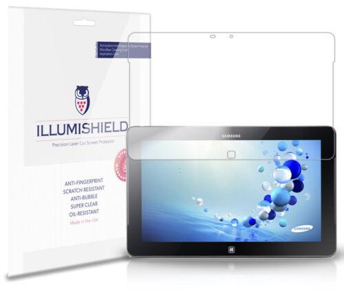iLLumiShield Anti-Bubble Screen Protector 2x for Samsung ATIV Smart PC 700T