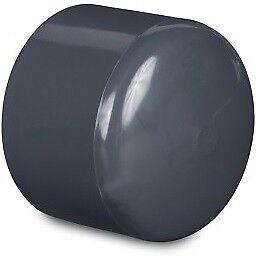 Tappo 50 mm per tubi in pvc laghetto stagno piscina ebay for Vasca per stagno