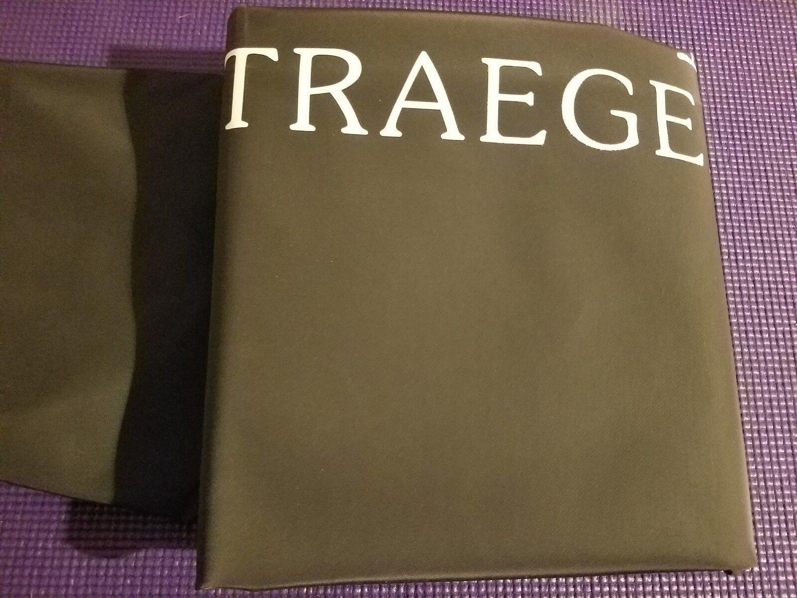 Traeger BAC374 20 serie Integral Parrilla Cubierta-Nuevo