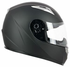 Casque-Moto-Scooter-S-Line-Integral-S448-APEX-Noir-Mat