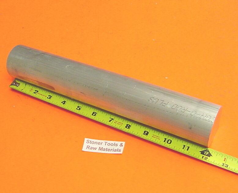 "5/""Dia x 3/""-Long 6061 T6511 Aluminum Round Bar--/>5/"" Diameter 6061 Rod"