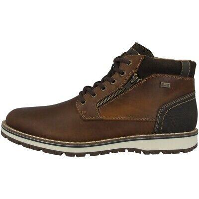 Rieker Winter Boots Larache braun mittel Herren Rieker in