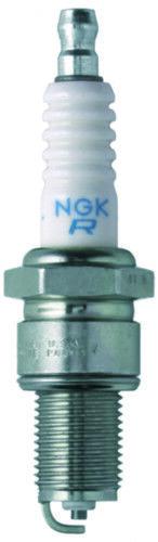 NGK Boat Marine Auto Motorcycle Standard Spark Plug # 4722 BR5ES Pack of 10