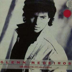 Long And Lasting Love Glenn Medeiros