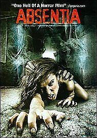 1 of 1 - Absentia (DVD, 2012)