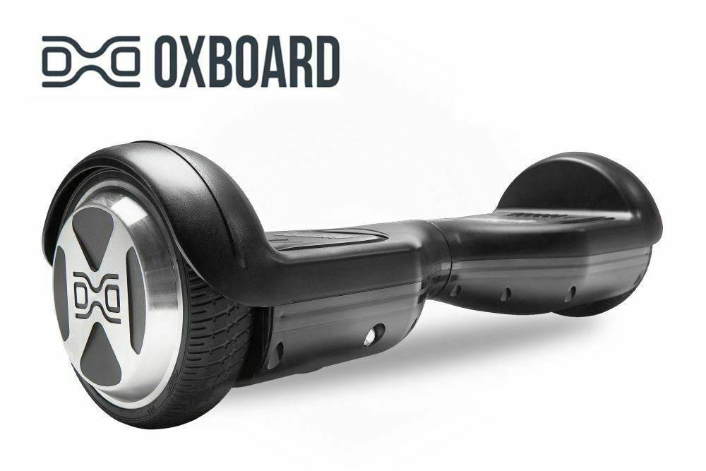 Hoverboard 2x 350W Oxboard ONE.T 6.5 Zoll Balanceboard Scooter