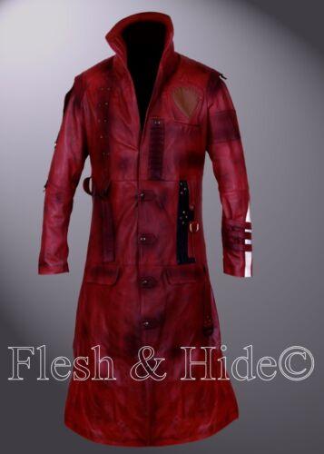 Guardians Of The Galaxy Vol 2 Yondu Udonta Michael Rooker Coat