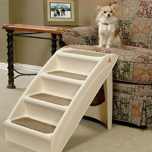 Dog Steps Pet Small High Large Bed Ramp