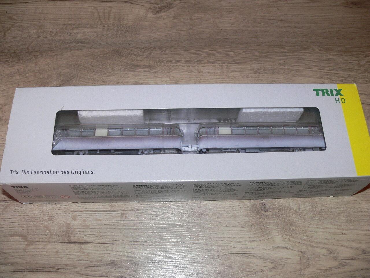 Ho 22796 Trix Trix Trix Rail BUS UNIT VT 798/vs 998 db537d